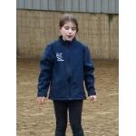 The Horse Farm softshell jas